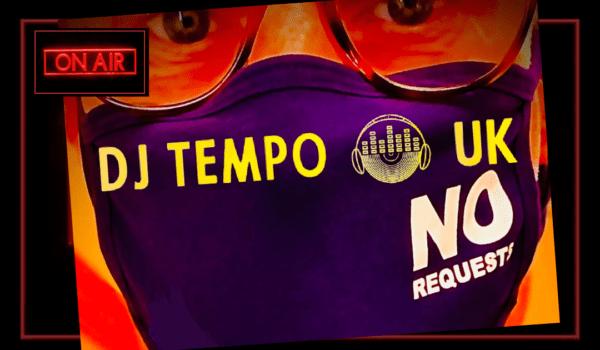 DJ TEMPO